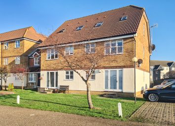 Thumbnail 1 bed flat for sale in Falmouth Close, Eastbourne