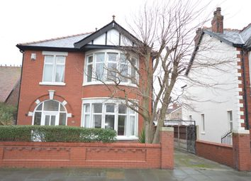 Thumbnail 4 bed detached house for sale in Broadway, Blackpool