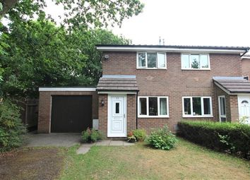 Thumbnail 2 bed property for sale in St Francis Close, Preston