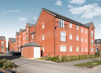 Thumbnail 2 bed flat for sale in Speakman Way, Prescot