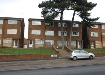 Thumbnail 2 bed flat to rent in Ashley Court, Ashby Road, Burton Upon Trent, Staffordshire