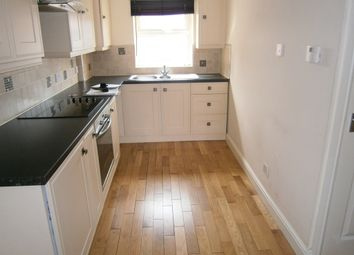 Thumbnail 1 bed flat to rent in Streatfield Crescent, New Rossington, Doncaster