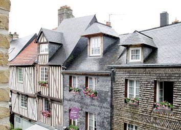 Thumbnail 1 bed duplex for sale in Honfleur (Commune), Honfleur, Lisieux, Calvados, Lower Normandy, France