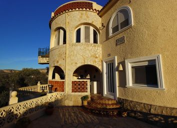 Thumbnail 4 bed villa for sale in 03750 Pedreguer, Alicante, Spain