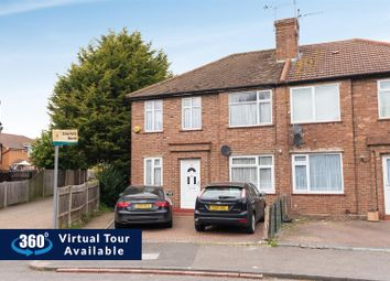 Thumbnail Maisonette for sale in Botwell Crescent, Hayes