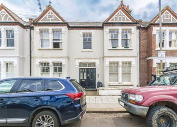 Thumbnail 2 bed flat to rent in Treport Street, London