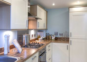 "Thumbnail 3 bedroom end terrace house for sale in ""Norbury"" at Town Lane, Southport"