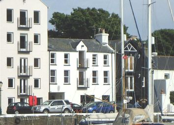 Thumbnail 2 bed flat for sale in Harbour View, Onchan, Isle Of Man
