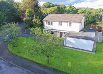 Thumbnail 4 bed detached house for sale in Meadow Park, Irwell Vale, Bury