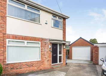 3 bed semi-detached house for sale in Roger Garth, Willerby, Hull HU10
