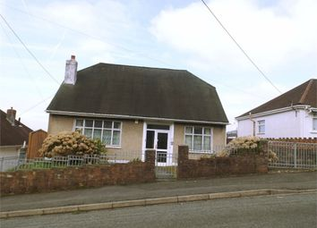 Thumbnail 3 bedroom detached bungalow for sale in Smallwood Road, Baglan, Port Talbot, West Glamorgan