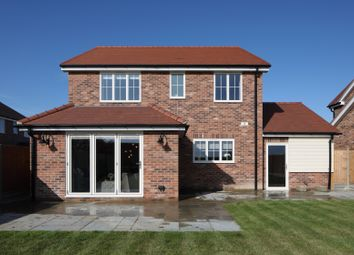 Thumbnail 4 bed detached house for sale in Hawthorn House (Plot 23), Norton Heath, Essex