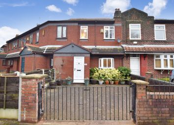 3 bed terraced house for sale in Parkville Road, Withington, Manchester M20