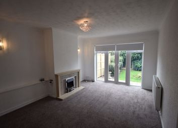 Thumbnail 2 bed bungalow to rent in Friars Close, Wrexham