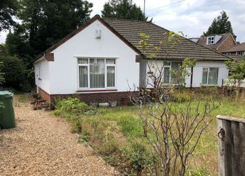 Thumbnail 4 bed bungalow for sale in 36A Winston Avenue, Poole, Dorset