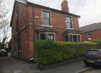 Thumbnail 8 bed property for sale in Mount Carmel Street, Derby