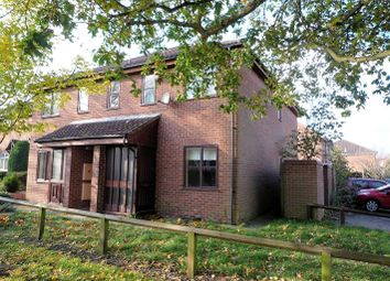 Thumbnail 1 bedroom flat to rent in The Seates, Thorpe Marriott, Norwich