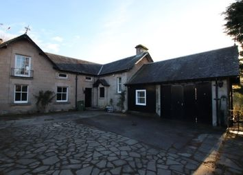 Thumbnail 4 bed property to rent in Balkerach Street, Doune