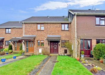 Thumbnail 2 bed terraced house for sale in Falklands Drive, Horsham, West Sussex