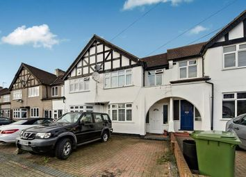 Thumbnail 3 bedroom terraced house for sale in Sunray Avenue, Bromley