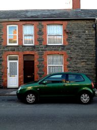 Thumbnail 2 bed terraced house to rent in Greenfield Street, Aberystwyth