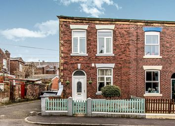 Thumbnail 2 bed terraced house for sale in Garston Street, Bury