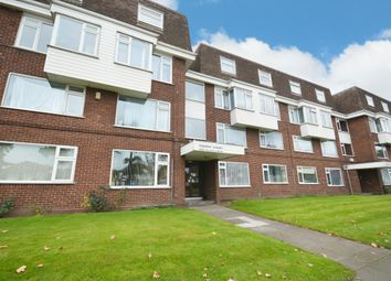 Thumbnail 2 bed flat for sale in Trident Court, Coventry Road, Yardley