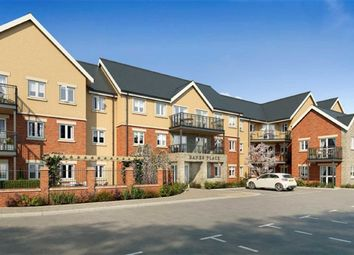 Thumbnail 2 bed flat for sale in Moormead Road, Wroughton, Swindon