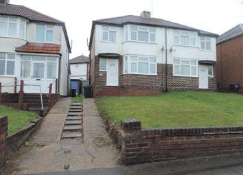 3 bed semi-detached house to rent in Daventry Road, Cheylesmore, Coventry CV3