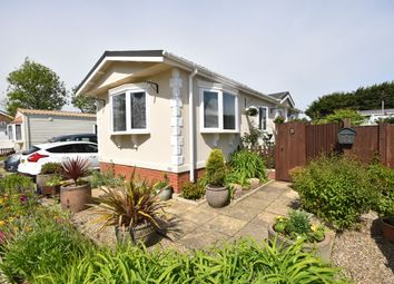 Thumbnail 1 bed mobile/park home for sale in Bridge Road, Potter Heigham