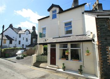 Thumbnail 2 bed cottage for sale in 4 Myers Street, Keswick, Cumbria