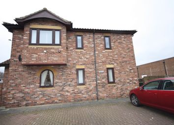 Thumbnail 2 bed flat for sale in Linwood Court Northgate, Guisborough