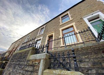 Thumbnail 2 bed terraced house for sale in Jubilee Street, Bold Venture Darwen