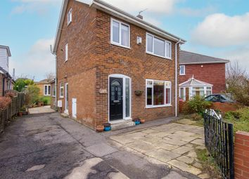 3 bed detached house for sale in Spittal Hardwick Lane, Castleford WF10