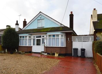 Thumbnail 4 bed detached bungalow for sale in Southend Road, Rochford, Essex