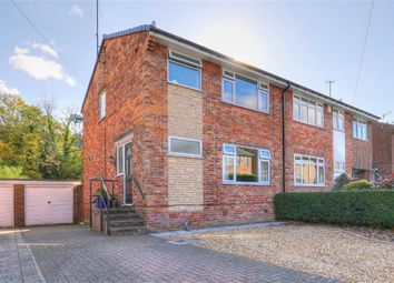 Thumbnail 3 bed semi-detached house for sale in 11, Laverdene Avenue, Totley