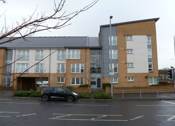 Thumbnail 1 bedroom flat for sale in Ellerslie Road, Glasgow