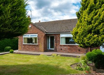 Thumbnail 2 bed detached bungalow for sale in Barrow Nook Lane, Bickerstaffe, Ormskirk