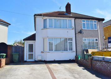 Thumbnail 2 bed semi-detached house for sale in Westwood Lane, Welling, Kent