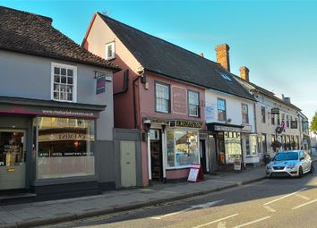 Thumbnail 1 bedroom flat to rent in High Street, Dunmow