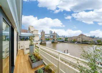 Shad Thames, London SE1. 3 bed flat