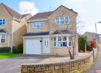 4 bed detached house for sale in Masons Way, Corsham SN13