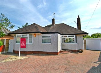 Thumbnail 2 bed detached bungalow for sale in Hinderton Drive, West Kirby, Wirral