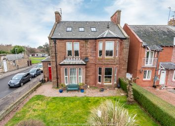 Thumbnail 5 bed detached house for sale in Keptie Road, Arbroath