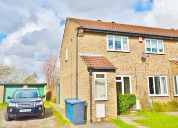 Thumbnail 2 bed semi-detached house to rent in Northwold Avenue, West Bridgford