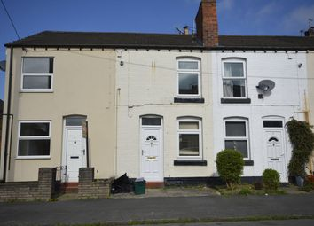 Thumbnail 2 bed terraced house to rent in Spencer Street, Barnton, Northwich