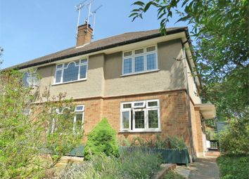 2 bed maisonette for sale in Hempstead Road, Watford, Hertfordshire WD17