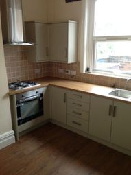 Thumbnail 6 bed terraced house to rent in Wellfield Road, Preston, Lancashire