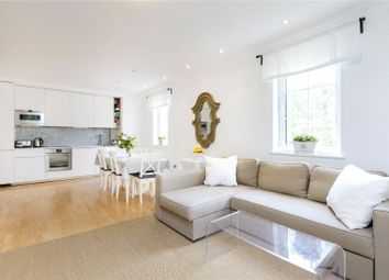 Thumbnail 3 bed flat for sale in Whitcome Mews, Kew Riverside, Kew, Surrey