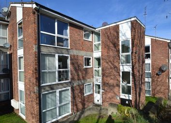 Thumbnail 2 bedroom flat for sale in Southall Close, Ware